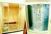 CIJクラシックキャンパス|個室サウナ