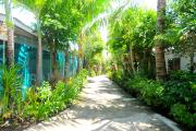BAYSIDE RPCキャンパス|生い茂る木々に囲まれて
