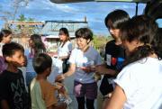 BAYSIDEプレミアムキャンパス|ボランティア