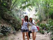 BAYSIDEプレミアムキャンパス|カワサン滝ツアー