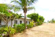 BAYSIDE RPCキャンパス|広々とした庭