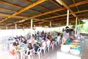 BAYSIDE RPCキャンパス|カフェテリア