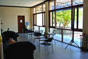 BAYSIDEプレミアムキャンパス|学校ロビー