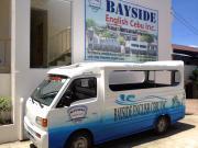 BAYSIDEプレミアムキャンパス|送迎バス