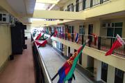 CELI|学生寮2階