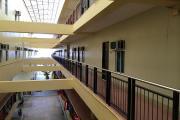 CELI|学生寮3階