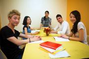SMEAGキャピタルキャンパス|グループ授業