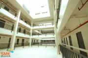 SMEAGキャピタルキャンパス|学生寮全体