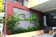 SMEAGキャピタルキャンパス|ホテル外部寮