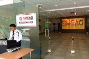 SMEAGキャピタルキャンパス|学校セキュリティ