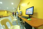 SMEAGキャピタルキャンパス|PCエリア