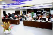 SMEAGキャピタルキャンパス|事務室