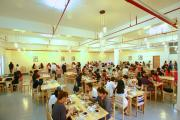 SMEAGキャピタルキャンパス|食堂
