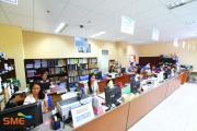 SMEAGクラシックキャンパス|事務室