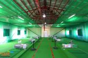 SMEAGクラシックキャンパス|ゴルフ練習場