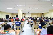 SMEAGクラシックキャンパス|IELTS受験