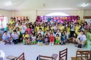 SMEAGクラシックキャンパス|孤児院訪問