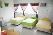 SMEAGクラシックキャンパス|3人部屋
