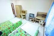 SMEAGスパルタキャンパス|2人部屋