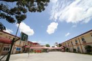 SMEAGスパルタキャンパス|学校正面