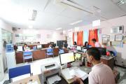 SMEAGスパルタキャンパス|事務室