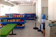 SMEAGスパルタキャンパス|売店