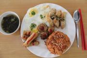 Philinter|食事の例1
