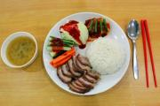 Philinter|食事の例2