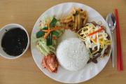 Philinter|食事の例3
