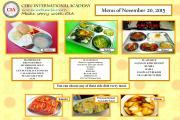 CIA|食事の例3