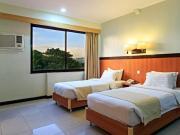 CIA|ホテル寮:2人部屋